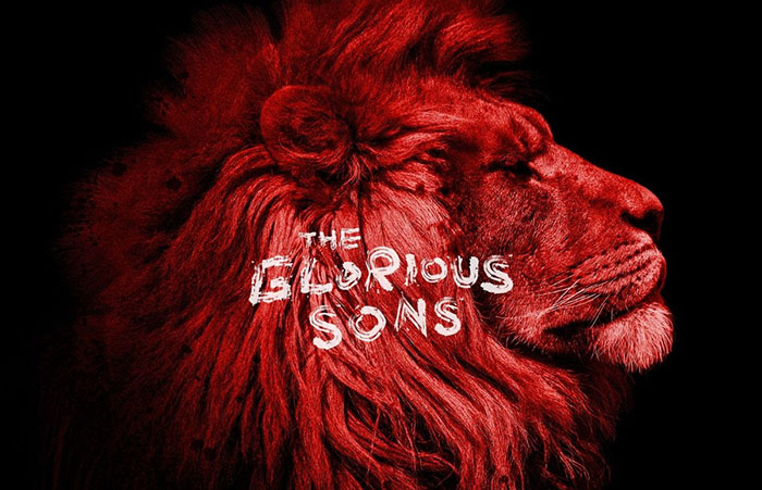 The Glorious Sons, Daylight, New Release, Music, TotalNtertainment