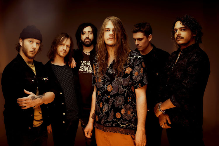 The Glorious Sons, Music, Tour, New Album, Manchester, TotalNtertainment