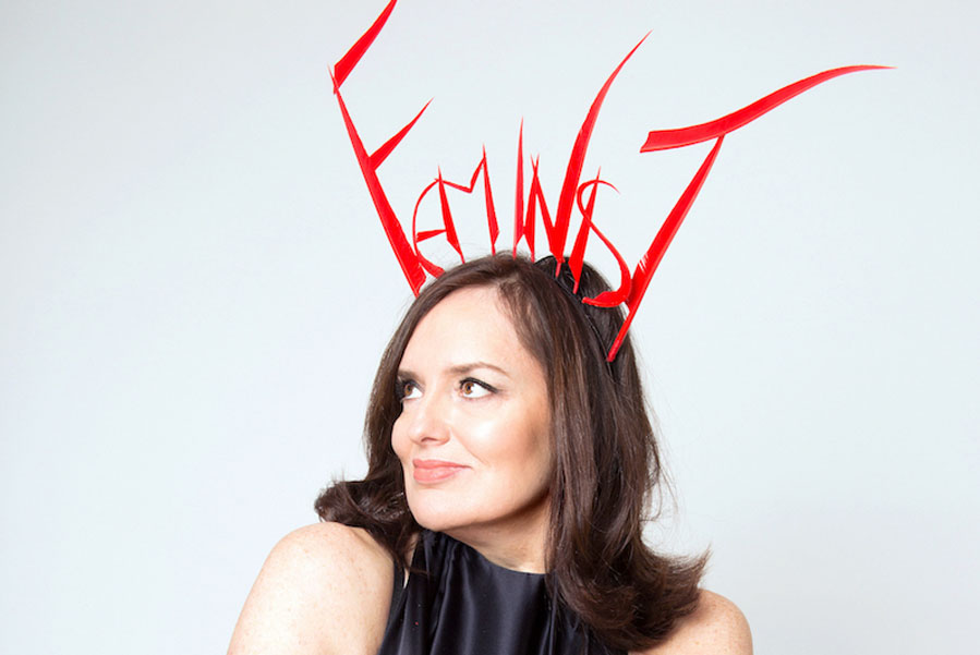 The Guilty Feminist, Halifax, Comedy, TotalNtertainment, Tour