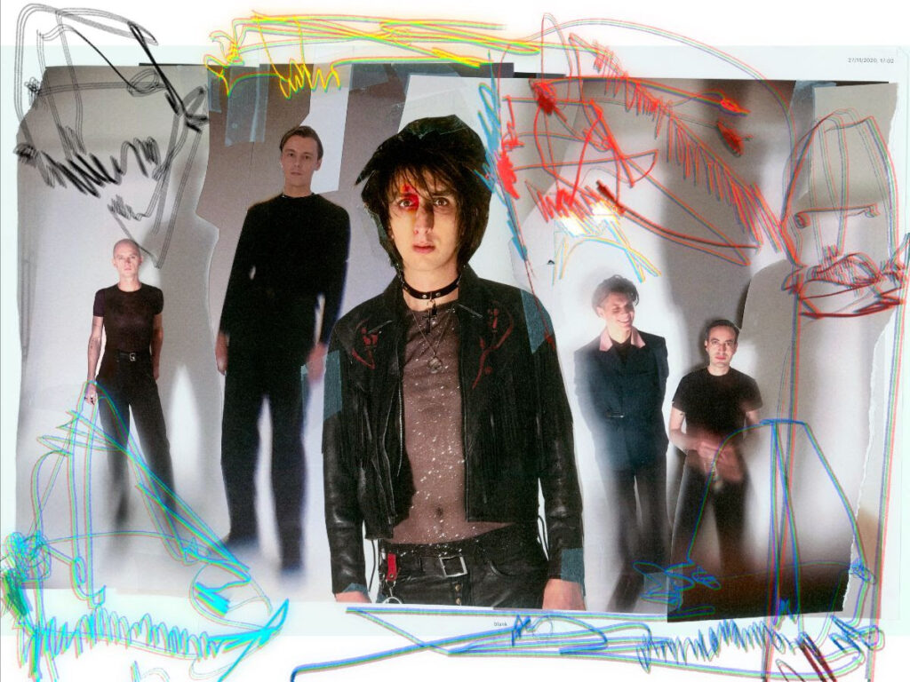 The Horrors, Music, Lout, New Release, TotalNtertainment