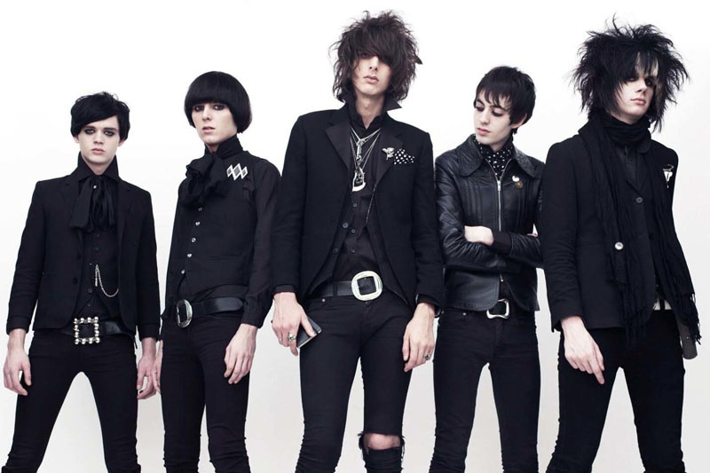 The Horrors, Primary Colours, Music, TotalNtertainment