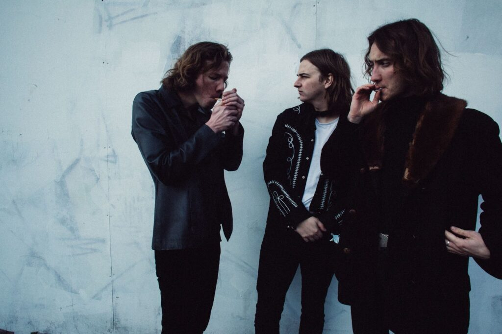 The Howlers, Never Enough, New Single, Music News, TotalNtertainment, Tour