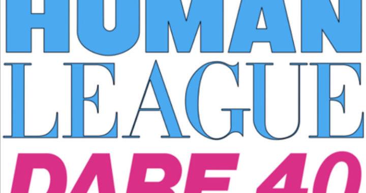 Human League announce  2021 tour dates