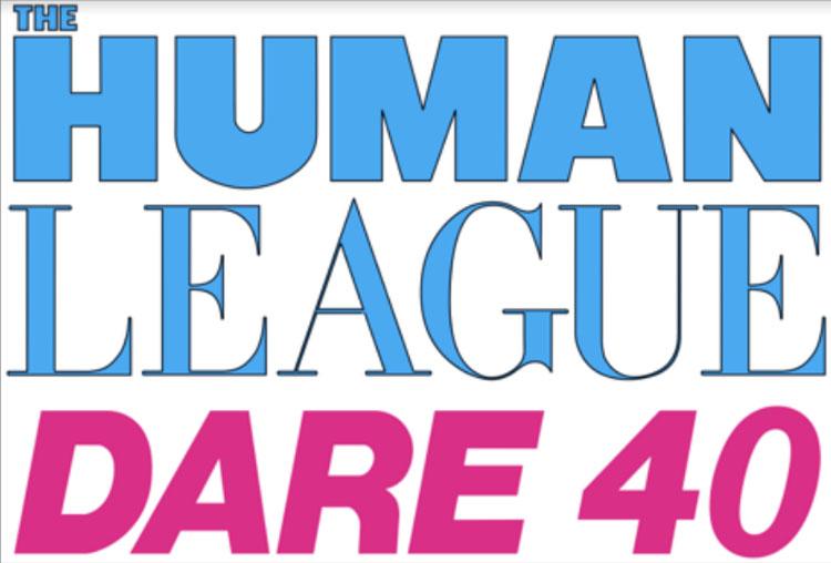The Human League, Music, Tour, TotalNtertainment, Leeds