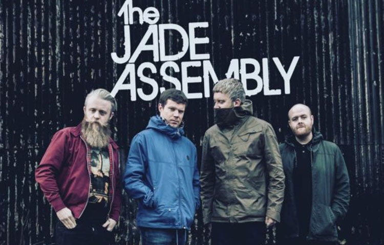 The Jade Assembly, Music, Tour, Manchester, TotalNtertainment