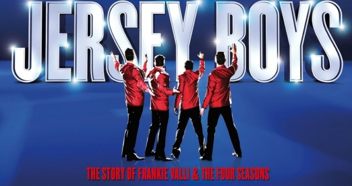 The Jersey Boys put on another great night of nostalgia