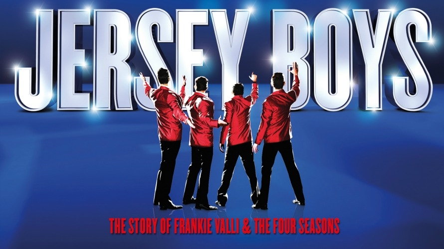 The Jersey Boys, Manchester, review, TotalNtertainment, Gillian Potter-Merrigan
