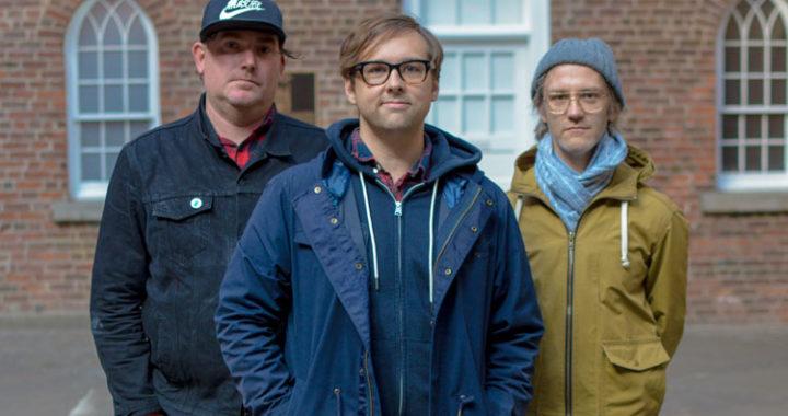 Kestrels release new single 'Vanishing Point'