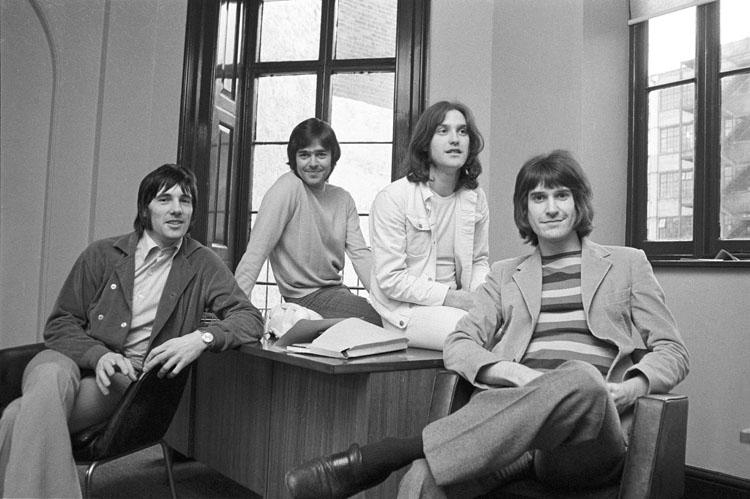 The Kinks, Music, Album, TotalNtertainment