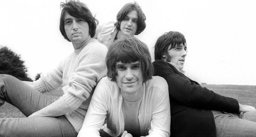 The Kinks, 50th Anniversay, Music, TotalNtertainment,