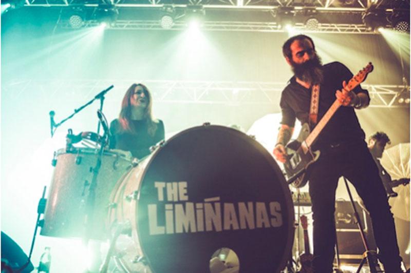 The Limiñanas, Tour, New Album, Manchester, TotalNtertainment