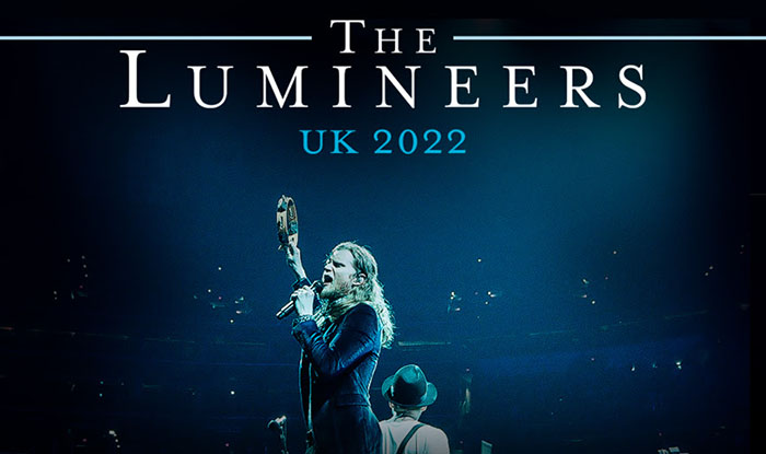 The Lumineers, Music, Tour, Leeds, TotalNtertainment