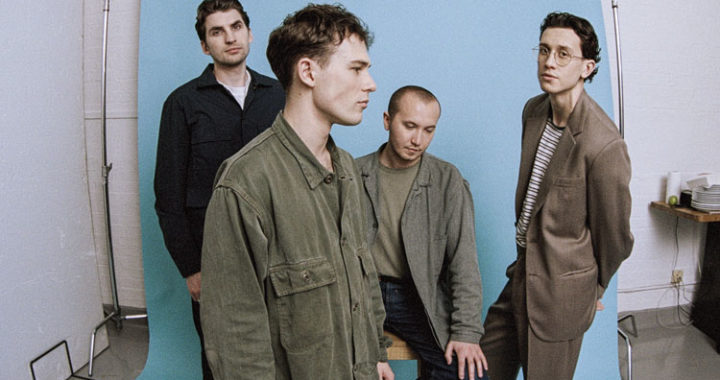 Death Of The Party Review – The Magic Gang