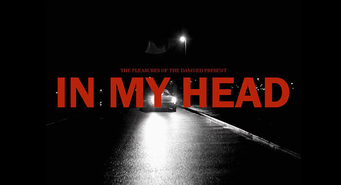 'In My Head' the new video from The Mysterines