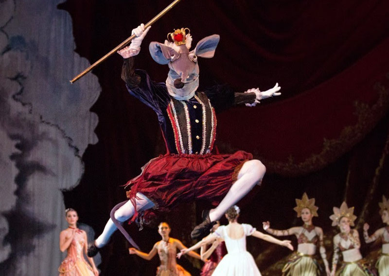 The Russian State Ballet, Ballet, Dance, Theatre, TotalNtertainment