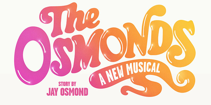 The Osmonds – A New Musical