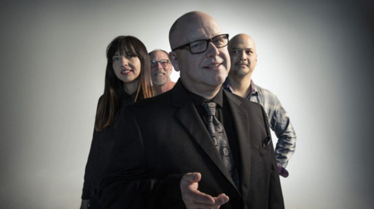 The Pixies, New Single, Tour, Leeds, TotalNtertainment