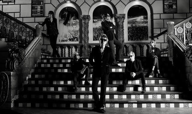 The Psychedelic Furs announce 2021 tour
