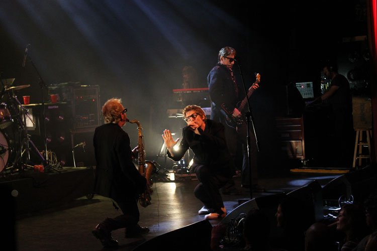 The Psychedelic Furs, Music, Tour, TotalNtertainment, Leeds