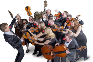The Rainer Hersch Orkestra – New Year's Eve Bash