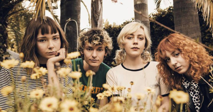 The Regrettes release new track 'I Love Us'