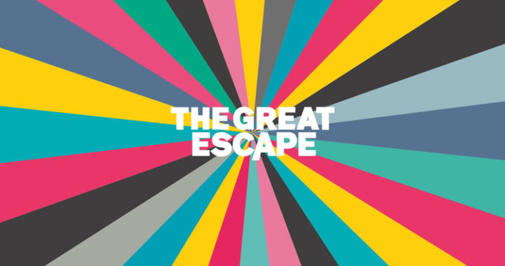 The Road To The Great Escape returns in May 2021