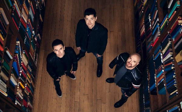 The Script's 'Greatest Hits' album is out now