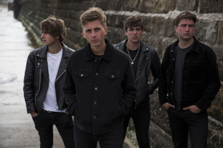 The Sherlocks, New Album, Tour, TotalNtertainment, Music, Leeds