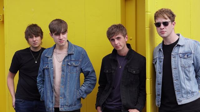 The Sherlocks, World I Understand, Music News, New Album, TotalNtertainment