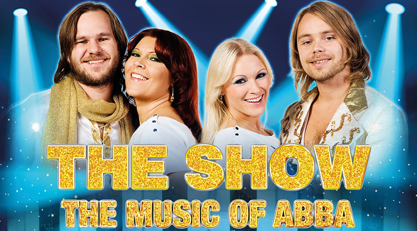 The Show, The Music of Abba Music, Tour, Manchester, TotalNtertainment