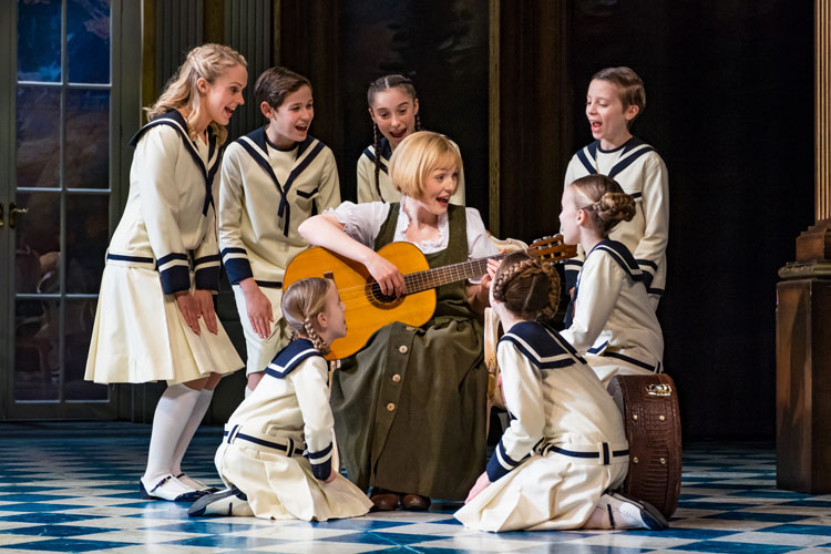 The Sound of Music, Tour, Musical, Theatre, Chester, TotalNtertainment