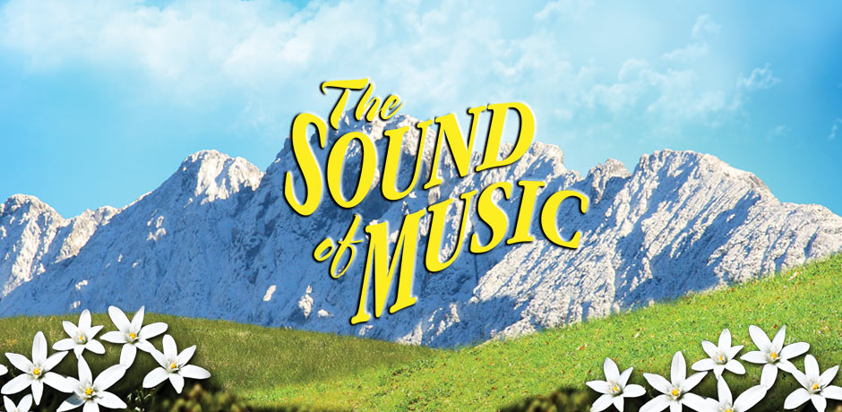 The Sound of Music, musical, totalntertainment, theatre, Manchester