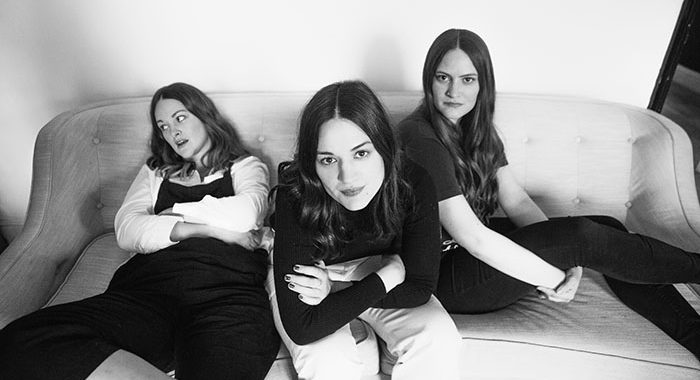 Good Woman by The Staves album review