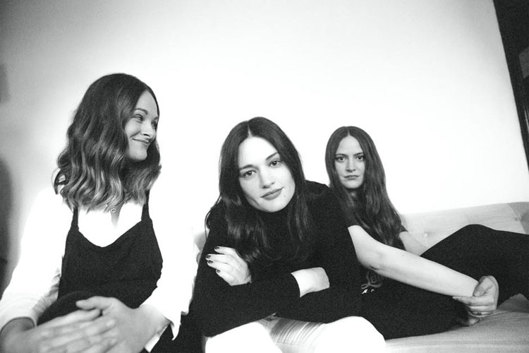 The Staves, Music, New Single, TotalNtertainment, Nazareth