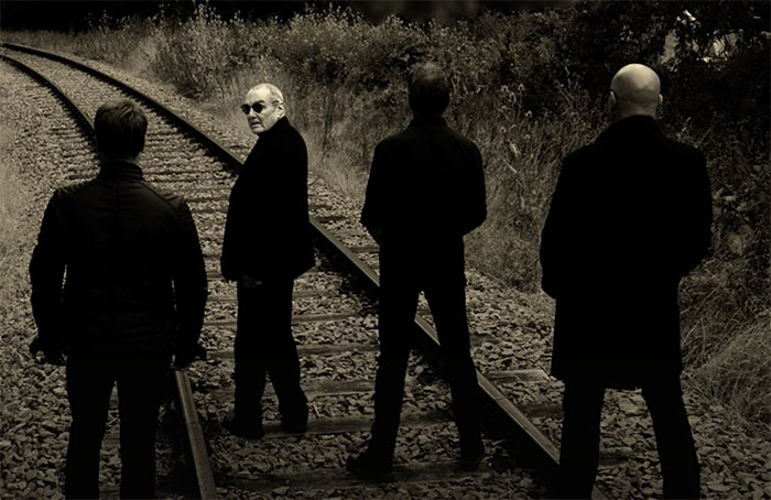 The Stranglers, Music, Tour, New Release, TotalNtertainment