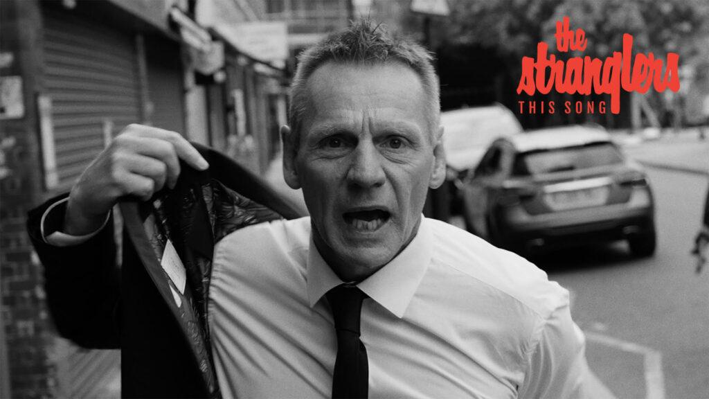 The Stranglers, This Song, Stuart Pearce, Music News, TotalNtertainment