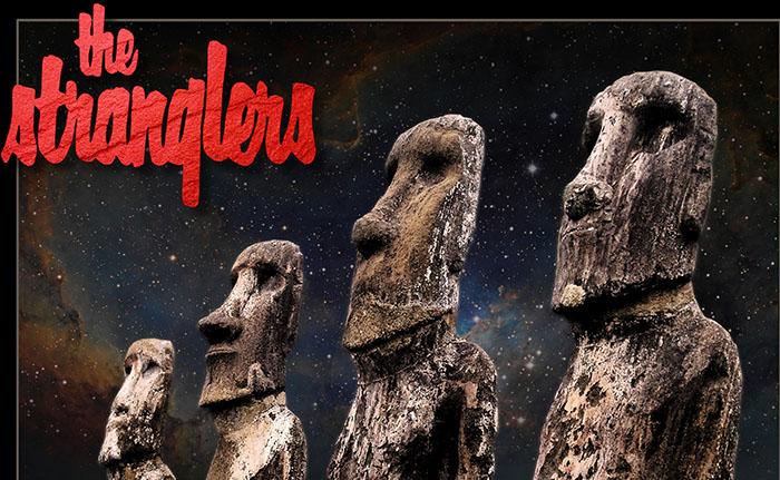 The Stranglers, Dark Matters, Music News, TotalNtertainment, New Album