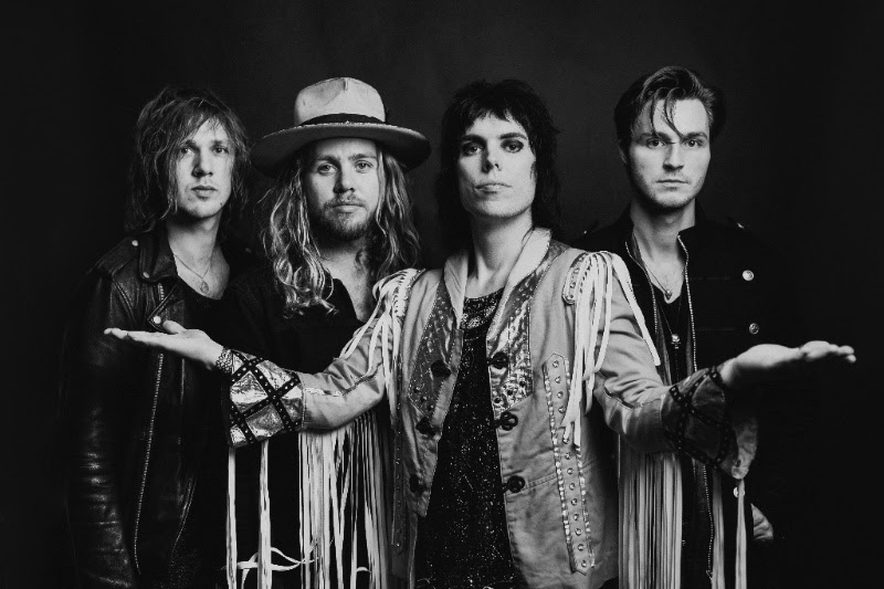 The Struts, Leeds, Tour, New Album, TotalNtertainment
