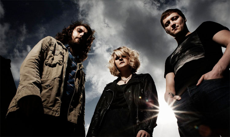 The Subways, Rock and Roll Queen 2020, Music, Zoom, TotalNtertainment,