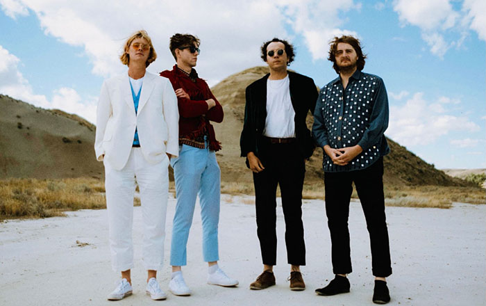 The Velveteins, New Single, Music News, TotalNtertainment, Cosmic Saturation