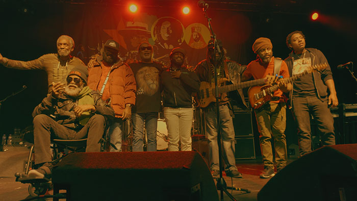 The Wailers, Music News, Tour, TotalNtertainment, One World
