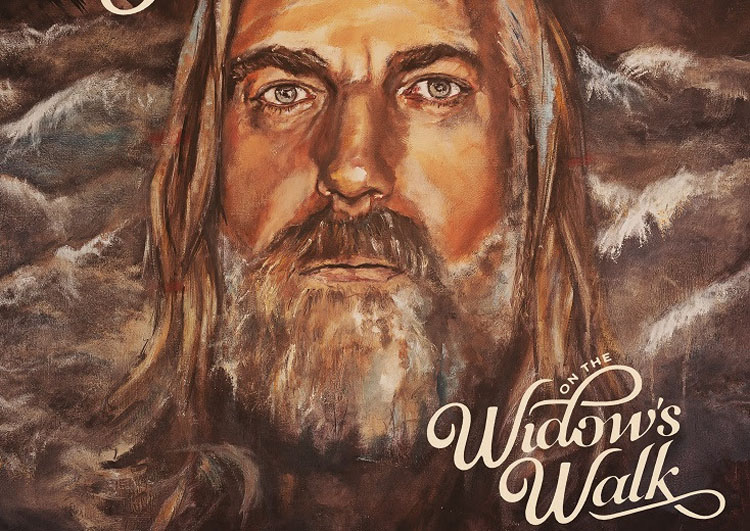 The White Buffalo, New Singles, Music, TotalNtertainment, Faster Than Fire