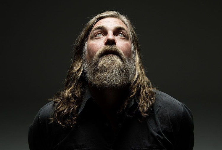 All Request Show, The White Buffalo, Jake Smith, Tour, TotalNtertainment, Music, Newcastle