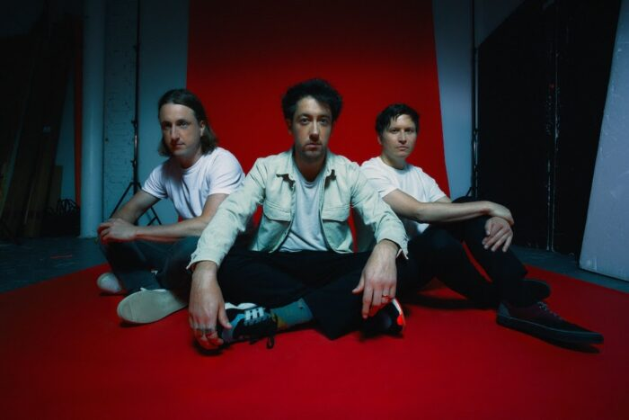 The Wombats, Ready For The High, Music News, New Single, TotalNtertainment