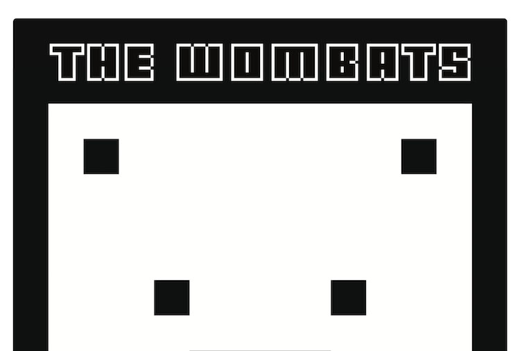 The Wombats, All The Hits, Music, Live Event, TotalNtertainment