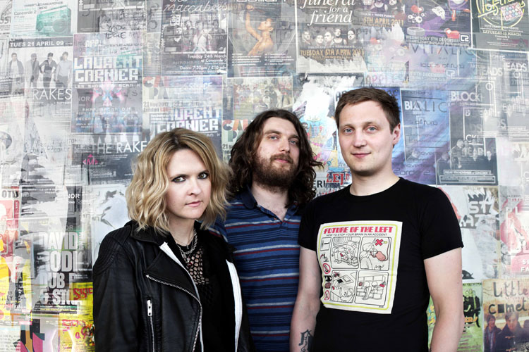 The Subways, Music New Album, Manchester, TotalNtertainment