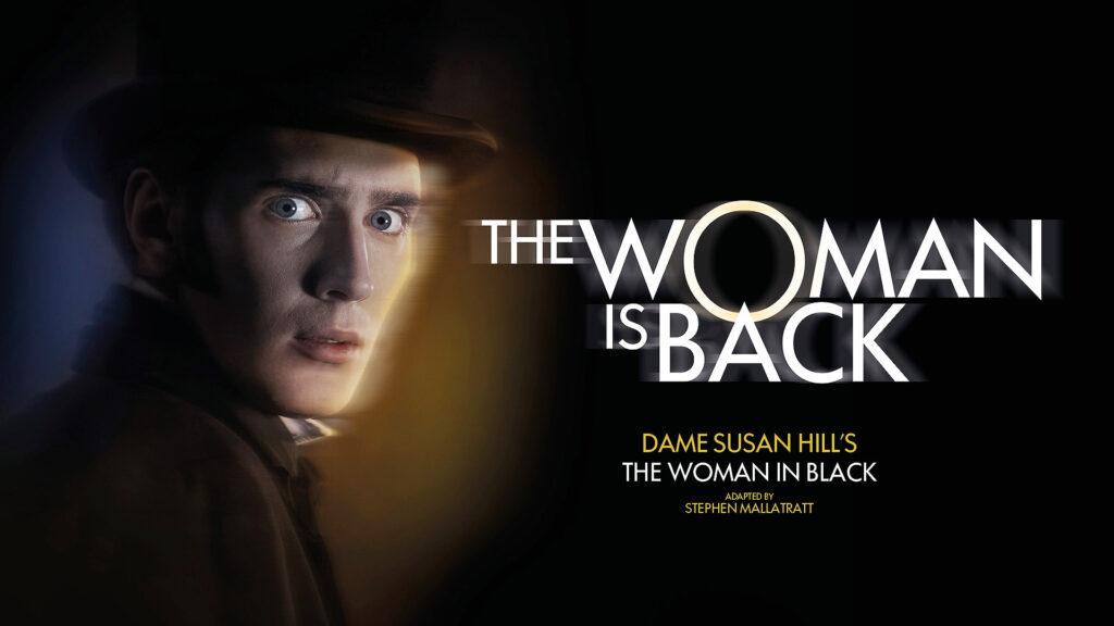 The Woman In Black, Theatre Review, Grand Theatre York, TotalNtertainment