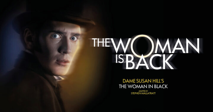 'The Woman In Black' Theatre Review