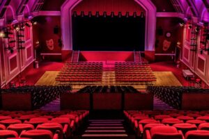 Things to know before attending a Theatre Show