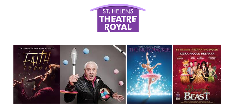 Theatre Royal, St Helens, Theatre, TotalNtertainment, Dave Spikey
